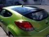 Hyundai Veloster - dach