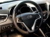 Hyundai Veloster - wnętrze