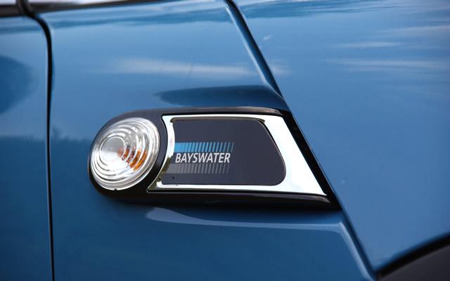 Test: Mini Cooper S 1.6 184 KM Bayswater Edition